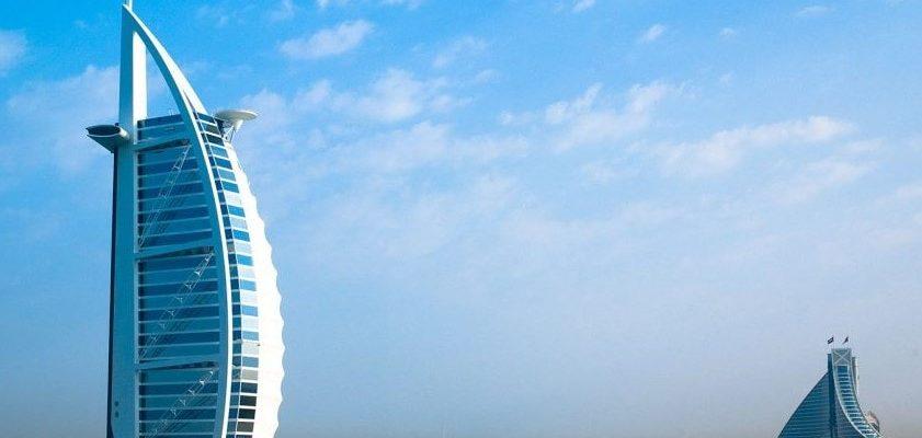 самый дорогой отель в Дубае