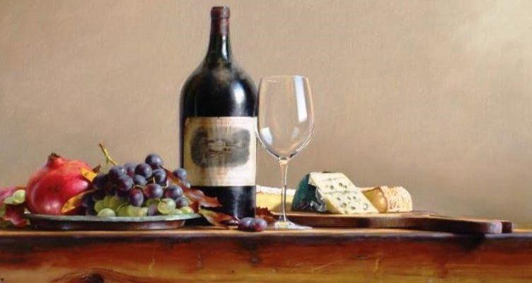 Самое дорогое вино стоимость бутылки