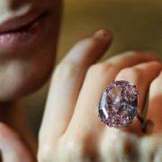 Самый дорогой бриллиант - невиданная роскошь