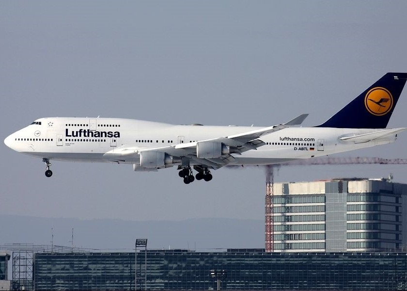 Самый дорогой самолет в мире