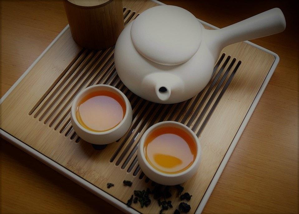 Самые дорогие чаи в мире