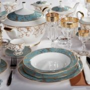 Самая дорогая кухонная посуда и принадлежности