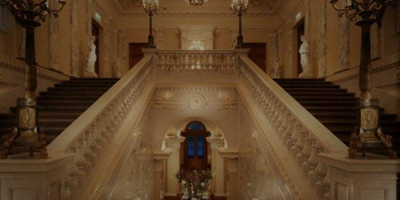 самый дорогой отель СПб