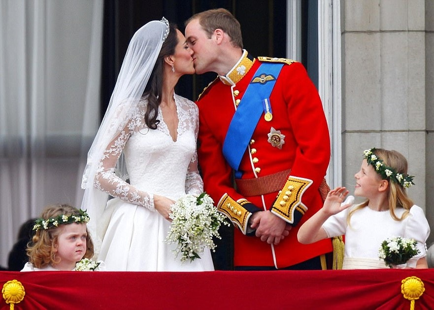 Самая дорогая свадьба в мире
