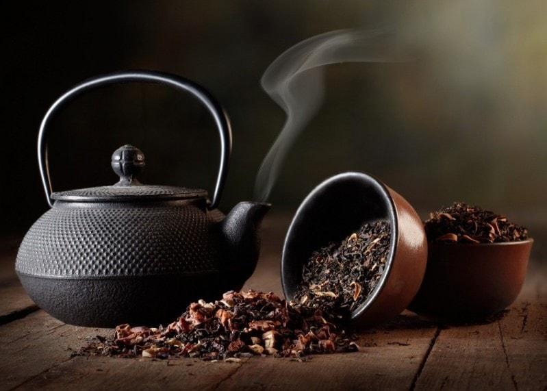 Самый дорогой чай