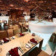 Самый дорогой ресторан в Уфе