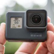 Самая дорогая Action Camera