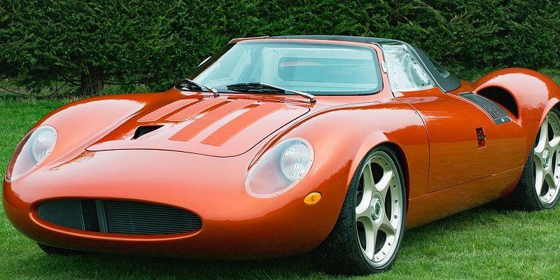 Самый дорогой Jaguar XJ13