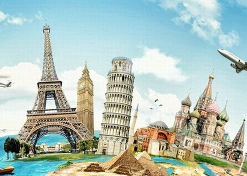 Самые дорогие страны Европы