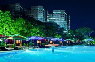 Золотая бухта - самый дорогой отель в Анапе
