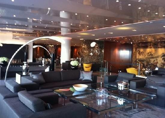 Самый дорогой номер в отеле в мире