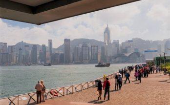 Самый дорогой город в мире