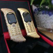 Самый дорогой сотовый телефон